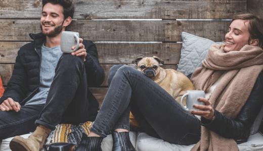 犬の寒さ対策!愛犬と楽しくおしゃれに寒い冬を乗り切る方法